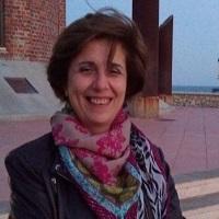 María Lomas Garrido