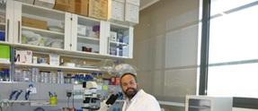 Las claves del éxito en la investigación oncológica: perseverancia, valentía y determinación