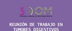Reunión de trabajo en tumores digestivos
