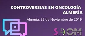 Controversias en oncología Almería