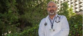 Antonio Rueda, presidente de SAOM.