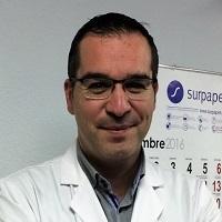Luis De la Cruz Merino